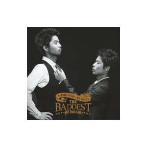 久保田利伸 クボタトシノブ / THE BADDEST〜Hit Parade〜  〔CD〕