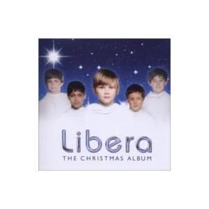 Libera リベラ / The Chiristmas Album 輸入盤 〔CD〕|hmv
