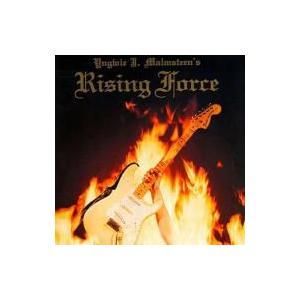 Yngwie Malmsteen イングベイマルムスティーン / Rising Force 国内盤 〔SHM-CD〕|hmv