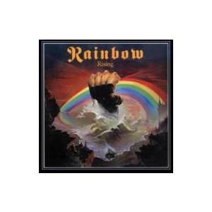 Rainbow レインボー / Rising:  虹を翔る覇者 国内盤 〔SHM-CD〕