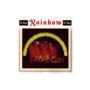 Rainbow レインボー / On Stage 国内盤 〔SHM-CD〕 hmv