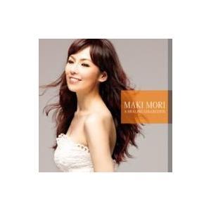 Soprano Collection / 森麻季 涙の流れるままに〜ヒーリング・コレクション 国内盤 〔CD〕|hmv