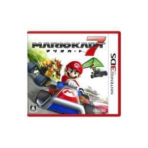 ニンテンドー3DSソフト / マリオカート7  〔GAME〕|hmv