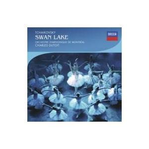 Tchaikovsky チャイコフスキー / 『白鳥の湖』全曲 デュトワ&モントリオール交響楽団(2CD) 輸入盤 〔CD〕|hmv