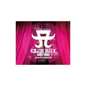 浜崎あゆみ / A CLIP BOX 1998-2011 (...