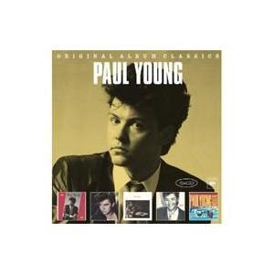 Paul Young ポールヤング / Original Album Classics 輸入盤 〔CD〕 hmv