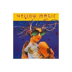 YMO (Yellow Magic Ohchestra) イエローマジックオーケストラ / イエロー・マジック・オーケストラ  〔CD〕|hmv