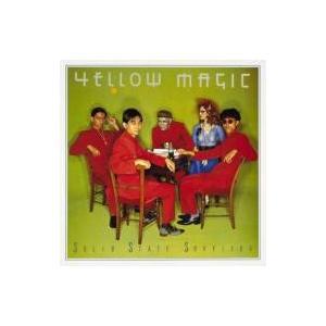 YMO (Yellow Magic Ohchestra) イエローマジックオーケストラ / ソリッド・ステイト・サヴァイヴァー  〔CD〕|hmv