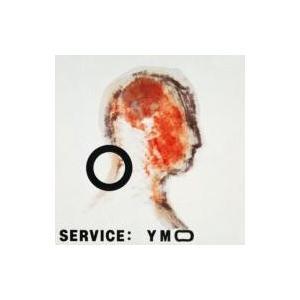 YMO (Yellow Magic Ohchestra) イエローマジックオーケストラ / SERVICE  〔CD〕|hmv