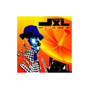 Junkie XL ジャンキーエクセル / Radio Jxl Broadcast From The Computer Hell Cabin (通常盤) 国内盤 〔CD〕|hmv