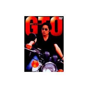 GTOスペシャル  〔DVD〕 hmv