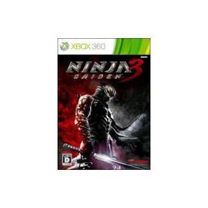 XBOX360ソフト / NINJA GAIDEN 3  〔GAME〕|hmv