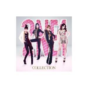 2NE1 トゥエニーワン / COLLECTION (CD+...