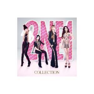 2NE1 トゥエニーワン / COLLECTION  〔CD...