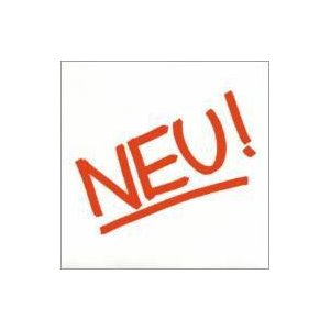 初回限定盤 Neu ニュー / Neu  国内盤 〔CD〕