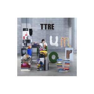 初回限定盤 TTRE / Humour   〔CD〕
