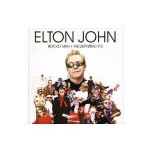 Elton John エルトンジョン / Rocket Man:  The Definitive Hits 国内盤 〔SHM-CD〕 hmv