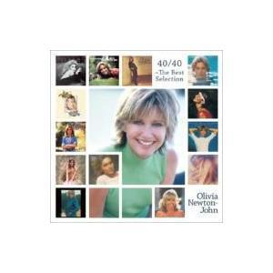 Olivia Newton John オリビアニュートンジョン / 40  /  40 The Best Selection 国内盤 〔SHM-CD〕|hmv