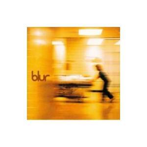 Blur ブラー / Blur (2枚組アナログレコード)  〔LP〕