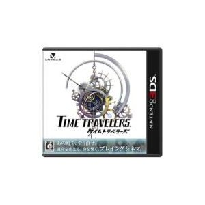 ニンテンドー3DSソフト / タイムトラベラーズ  〔GAME〕|hmv