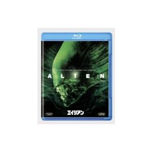 エイリアン  〔BLU-RAY DISC〕|hmv