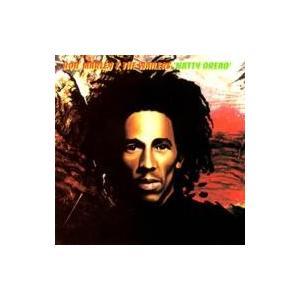 Bob Marley ボブマーリー / Natty Dread  輸入盤 〔CD〕