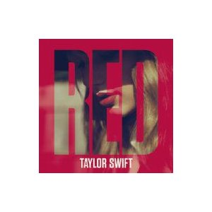 Taylor Swift テイラースウィフト / Red (Deluxe Edition)(2CD)...