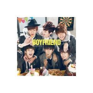 初回限定盤 BOYFRIEND / 瞳のメロディ (+DVD)【初回限定盤】  〔CD Maxi〕