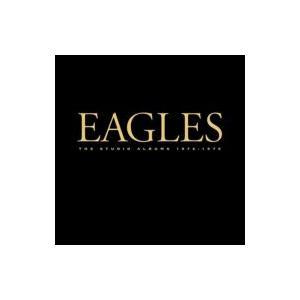 Eagles イーグルス / Studio Albums 1972-1979 (6CD)  輸入盤 〔CD〕 hmv
