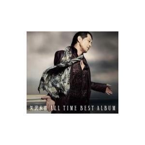 矢沢永吉 / ALL TIME BEST ALBUM  〔C...