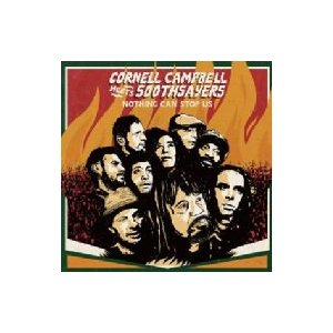 Cornell Campbell / Soothsayers / Nothing Can Stop Us 輸入盤 〔CD〕|hmv