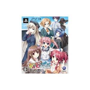PS3ソフト(Playstation3) / るいは智を呼ぶ(限定版)  〔GAME〕|hmv