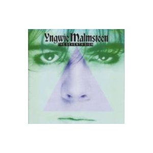Yngwie Malmsteen イングベイマルムスティーン / Seventh Sign 国内盤 〔CD〕|hmv