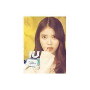 初回限定盤 IU (Korea) アイユー / Monday Afternoon 【初回生産限定盤 Type A】(CD+DVD)  〔CD Maxi〕