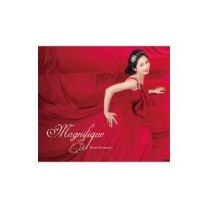 笹本玲奈 / Magnifique 国内盤 〔CD〕|hmv