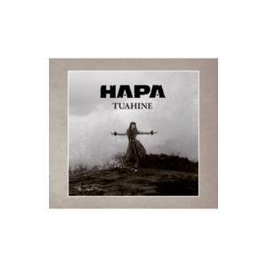 Hapa ハパ / Tuahine 国内盤 〔CD〕の商品画像