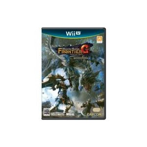 Game Soft (Wii U) / モンスターハンター フロンティアG ビギナーズパッケージ  〔GAME〕|hmv