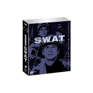 特別狙撃隊 S.W.A.T. 1stシーズン ソフトシェルDVD-BOX  〔DVD〕|hmv