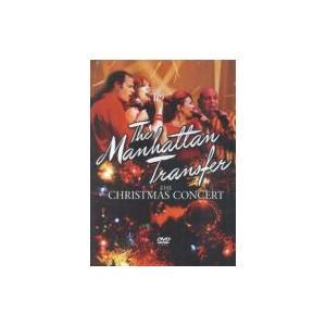 Manhattan Transfer マンハッタントランスファー / Christmas Concert 〔DVD〕