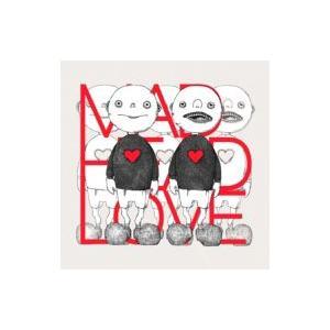米津玄師 / MAD HEAD LOVE  /  ポッピンアパシー  〔CD Maxi〕