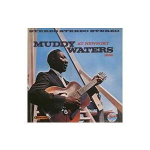 Muddy Waters マディウォーターズ / Muddy Waters At Newport 1960 + 4  国内盤 〔CD〕 hmv