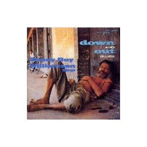 Sonny Boy Williamson [II] / Down And Out Blues + 7  国内盤 〔CD〕 hmv