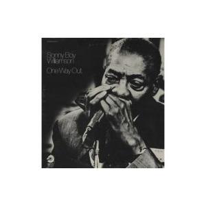 Sonny Boy Williamson [II] / One Way Out  国内盤 〔CD〕|hmv