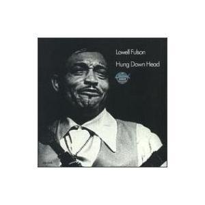 Lowell Fulson ロウエルフルスン / Hung Down Head + 2  国内盤 〔CD〕 hmv