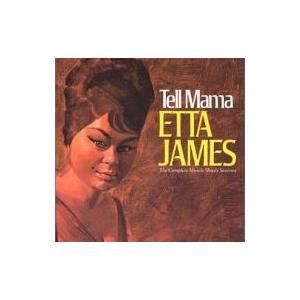 Etta James エタジェイムス / Tell Mama + 10  国内盤 〔CD〕|hmv