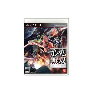 PS3ソフト(Playstation3) / 真・ガンダム無双  〔GAME〕|hmv