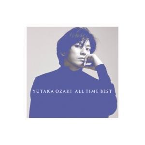 尾崎豊 オザキユタカ / ALL TIME BEST  〔CD〕|hmv