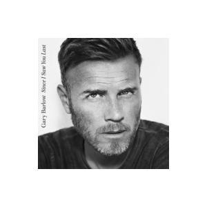 Gary Barlow / Since I Saw You Last 輸入盤 〔CD〕 hmv