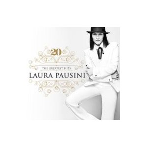 Laura Pausini ローラパウジーニ / 20:  The Greatest Hits (Italian Version) 輸入盤 〔CD〕|hmv