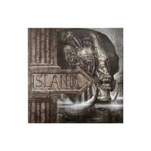 Island (Rock) / Pictures  国内盤 〔SHM-CD〕 hmv